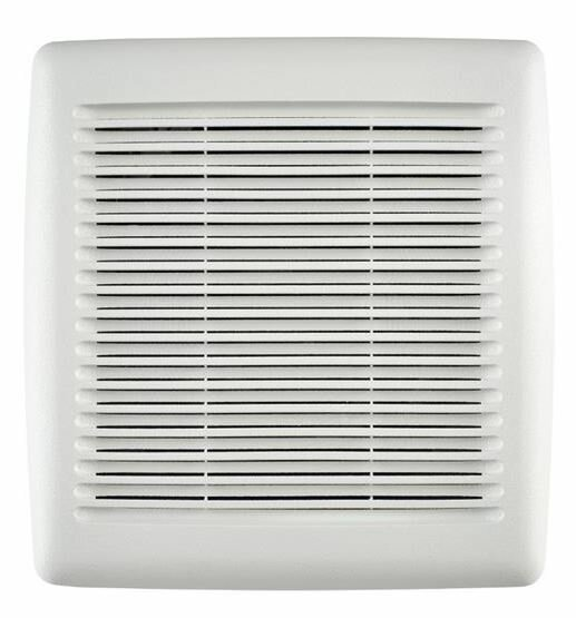 InVent Single-Speed 80/110 CFM Bathroom Fan by Broan