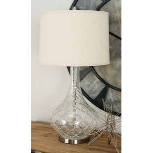 31 Table Lamp (Set of 2) By Cole & Grey Lamps