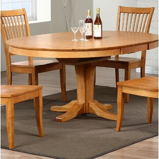 Best Reviews Garden Grove Extendable Dining Table By Alcott Hill