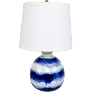 Order 21 Table Lamp By DEI