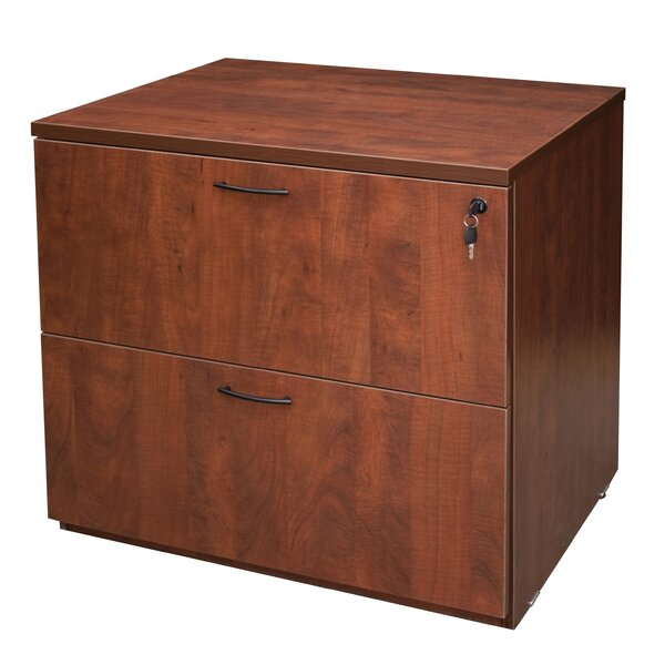 2-Drawer  File by Regency