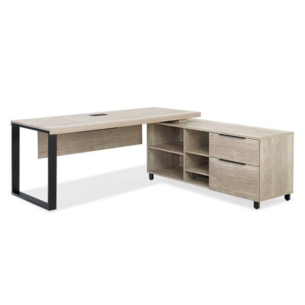 Albin Executive Desk
