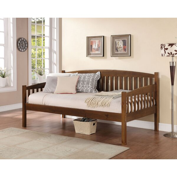 Haynie Twin Daybed By Red Barrel Studio
