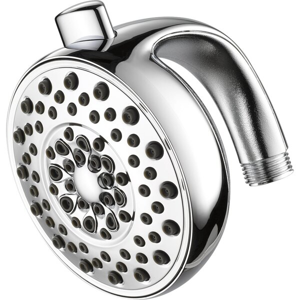 Universal Showering Components 2 GPM Shower Head by Delta Delta