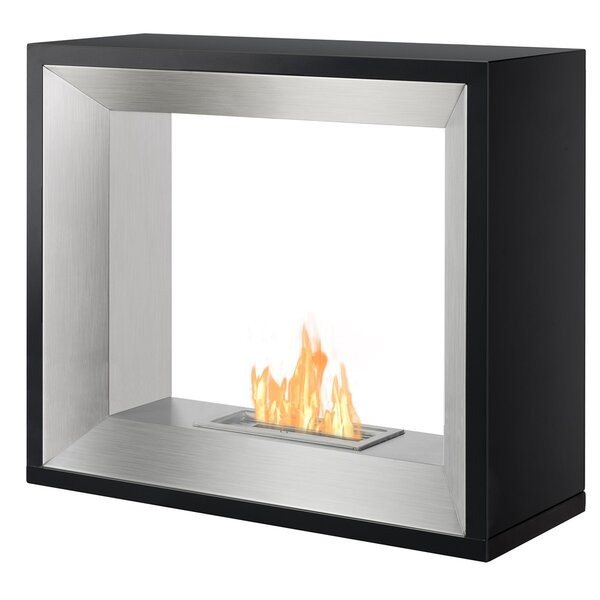 Tempo Ethanol Fireplace By Ignis Products