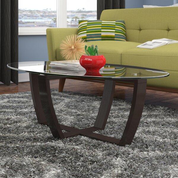 Julie Coffee Table by Zipcode Design