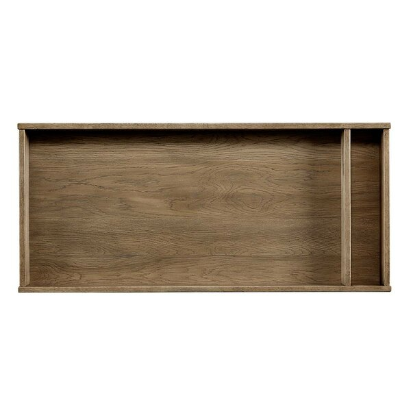 Driftwood Park Changing Tray by Stone & Leigh™ by Stanley Furniture