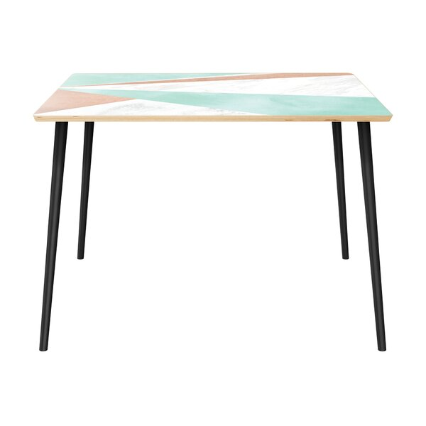 Hadsell Dining Table by Wrought Studio