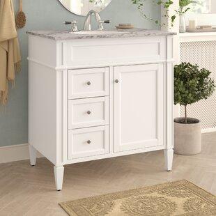 32 Single Bathroom Vanity Set ByBirch Lane™