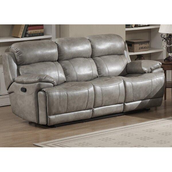 Discounts Kunkel Reclining Sofa by Red Barrel Studio by Red Barrel Studio