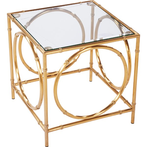 Lana End Table by Blink Home