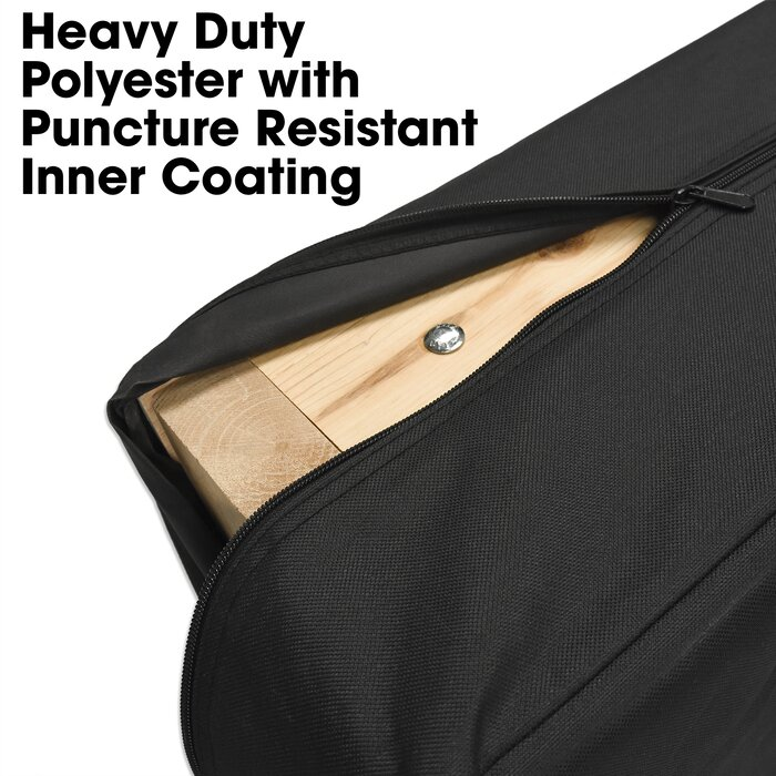 Regulation Fabric Bags