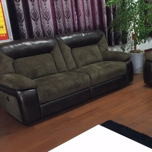 Emery Reclining Sofa