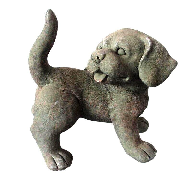 Dog Beagle Statue
