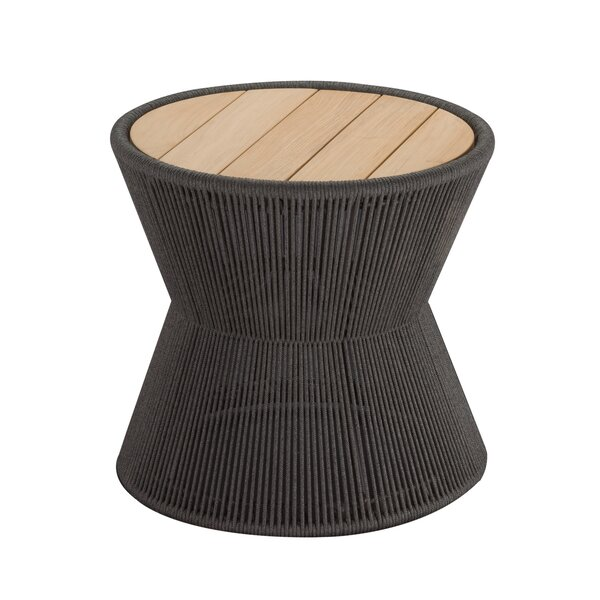 Jamie Side Table by Bayou Breeze