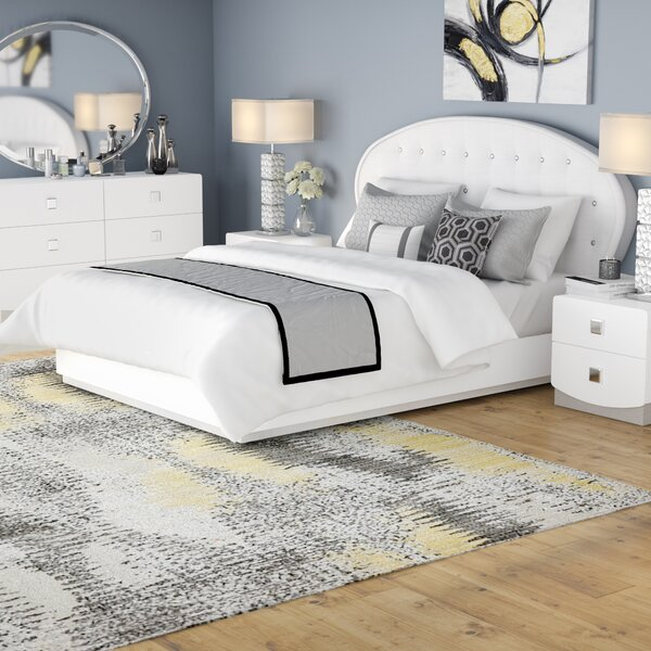 Bargain Rachna Platform 5 Pieces Bedroom Set By Orren Ellis 2019 Coupon