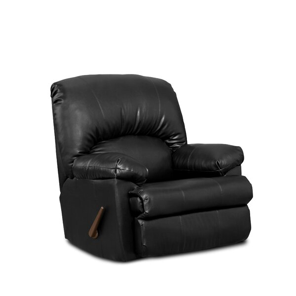 Piper Manual Rocker Recliner by Red Barrel Studio