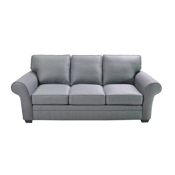 Huggins Stationary Sofa By Charlton Home®