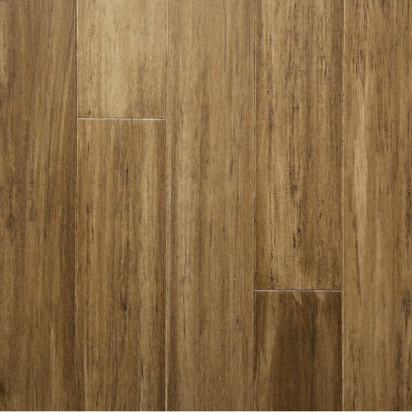 5 Engineered Bamboo Flooring in Camelback by Islander Flooring