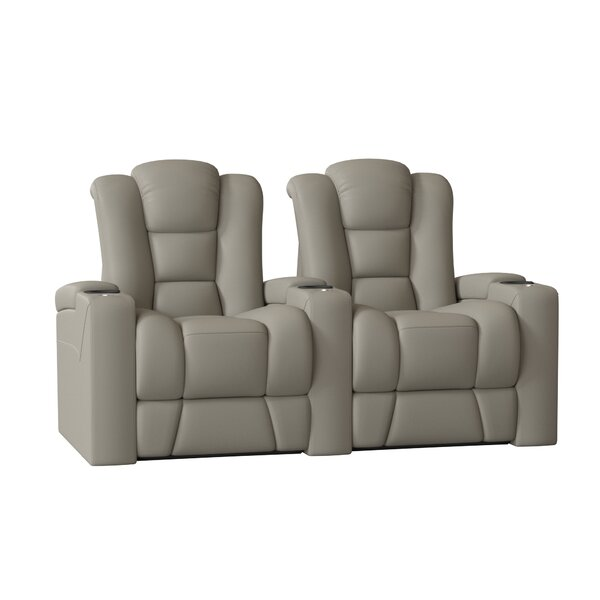 Home Theater Row Seating By Latitude Run