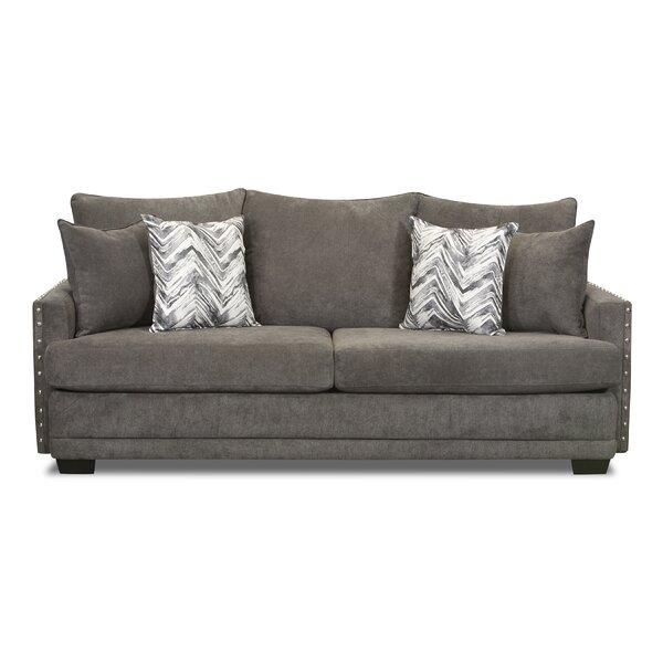 Review Degeorge Sofa