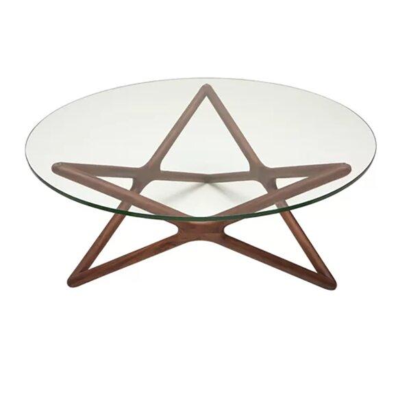 Alexo Coffee Table By Brayden Studio