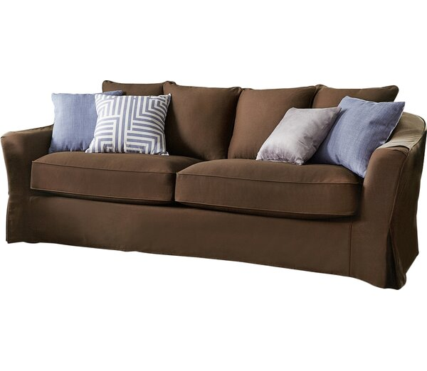 #1 Temaraia Sofa By Charlton Home Best Choices