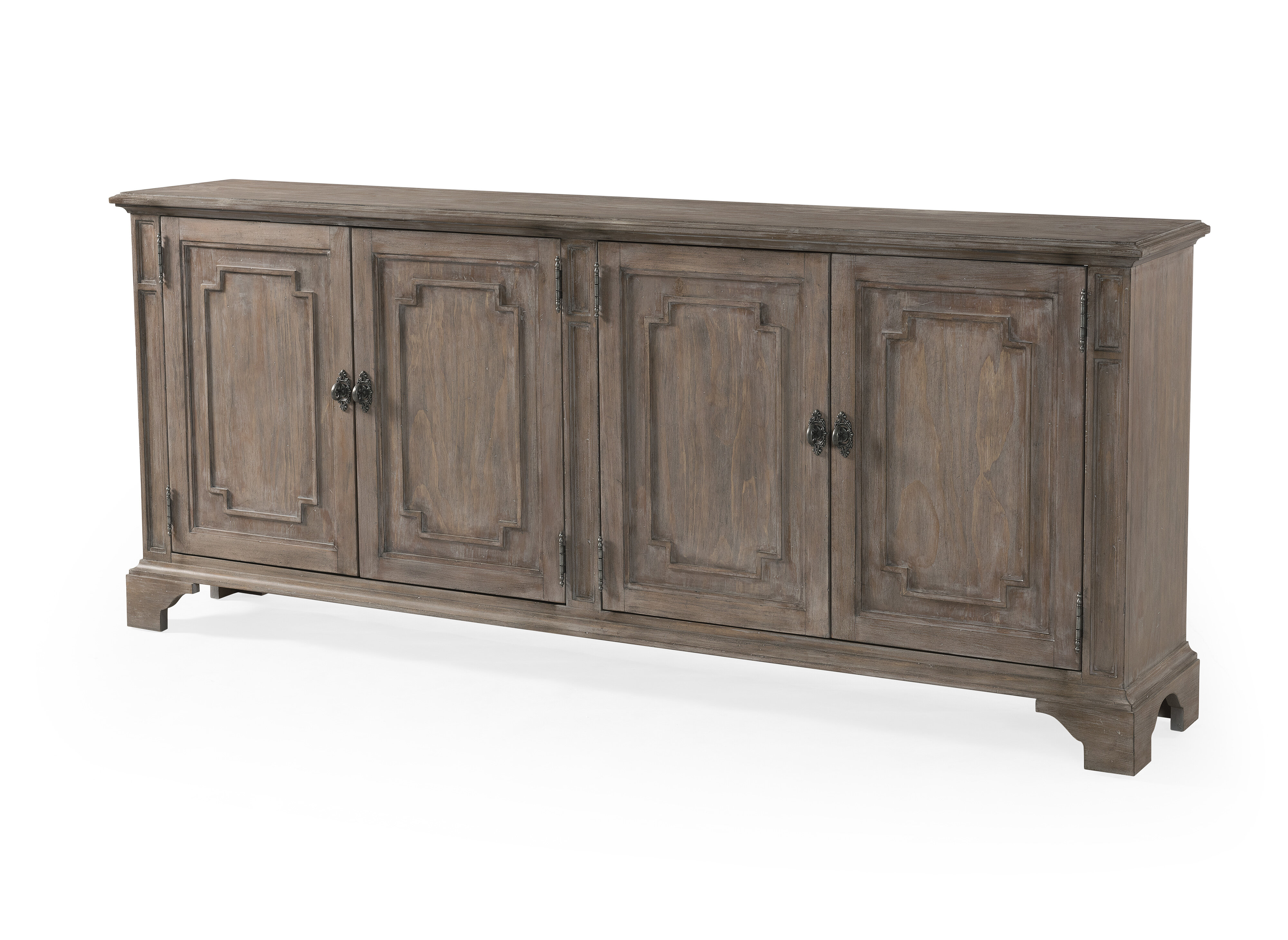 Cottage & Country One Allium Way® Cabinets & Chests You'll Love in