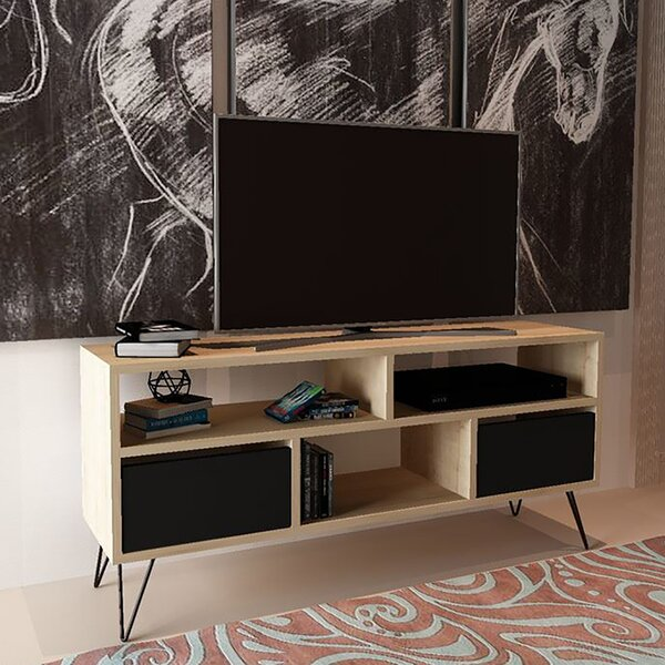 Chassidy TV Stand For TVs Up To 55
