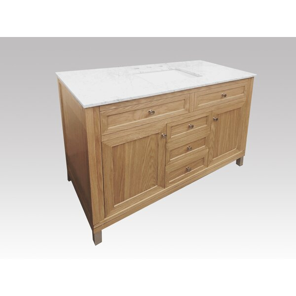 Northumberland 48 Single Bathroom Vanity Set