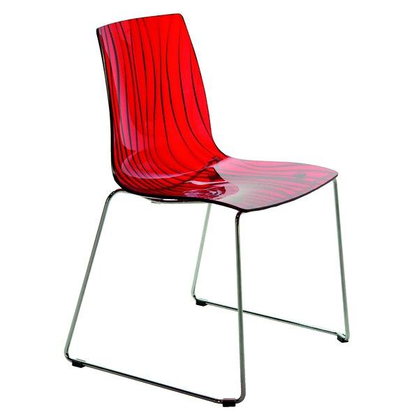 Kristi Side Chair (Set of 4) by Orren Ellis