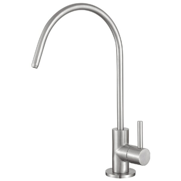 Reverse Osmosis Tap Single Handle Kitchen Faucet by Ztrends LLC