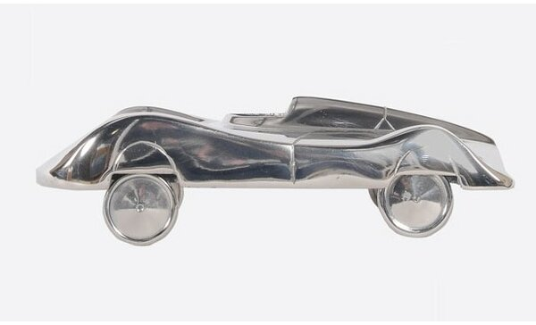 Courtland Aluminum Model Car by 17 Stories