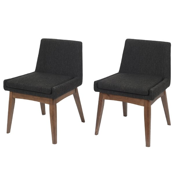 Pepper Dining Chair (Set of 2) by Modern Rustic Interiors