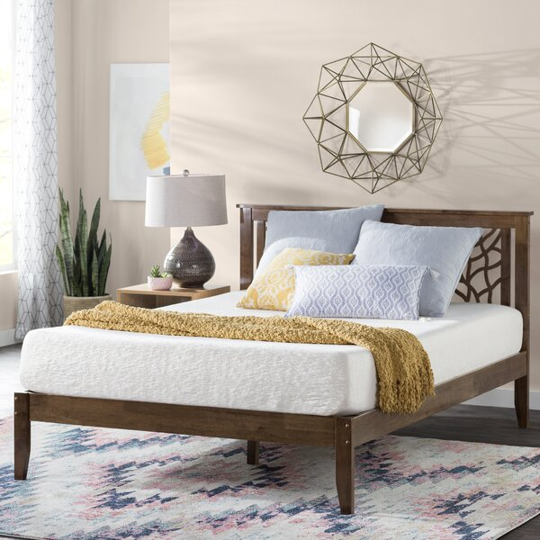 Wayfair Sleep 10 Medium Memory Foam Mattress by Wayfair Sleep™