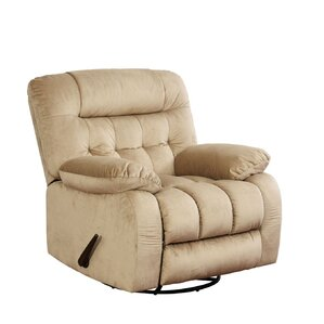 Dashiell Rocker Recliner by Red Barrel Studio
