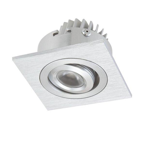 LED Recessed Trim by Alico