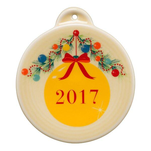Christmas Tree Ornament by Fiesta