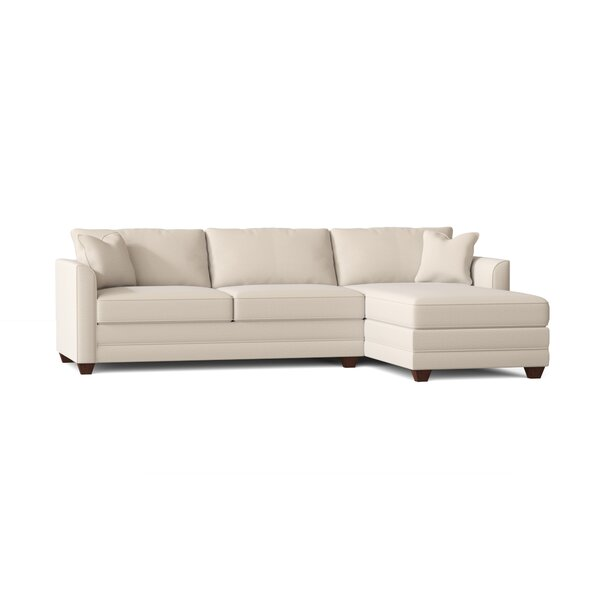 Tilly L-Shaped Sectional By Klaussner Furniture