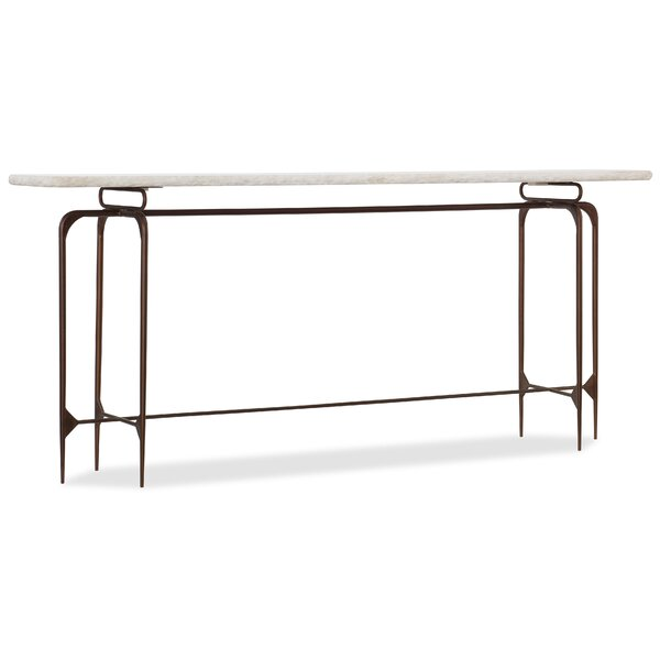Skinny Console Table by Hooker Furniture