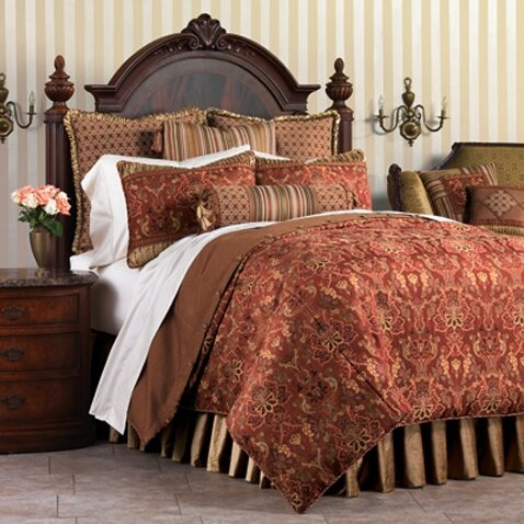 Toulon Duvet Cover Collection by Eastern Accents