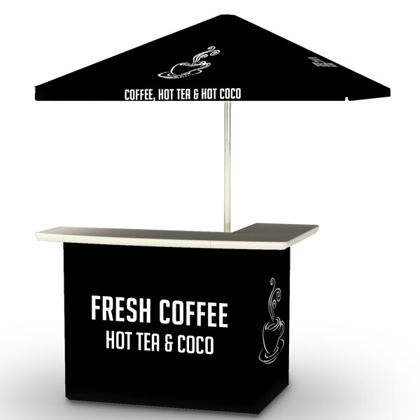 Coffee Home bar by Best of Times Best of Times