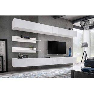 Affordable Vital Entertainment Center for TVs up to 70 ByOrren Ellis