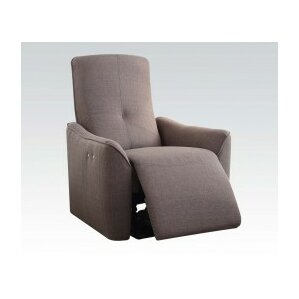 Agico Power Motion Recliner by ACME Furniture