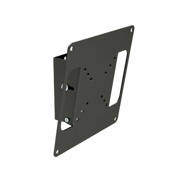 Tilt Wall Mount for 10-32 TV Screen by Arrowmounts