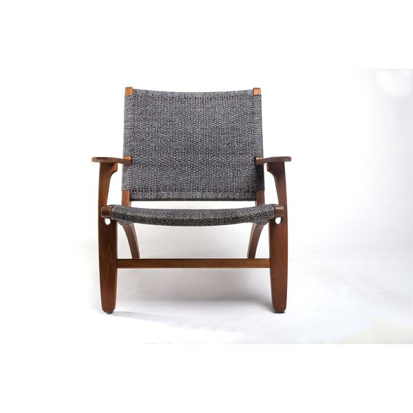 Abuelo Armchair by Masaya & Co