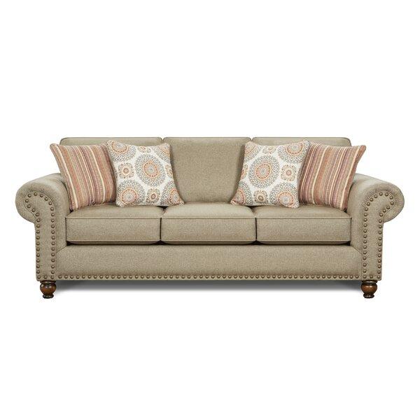 Carnaff Sleeper Sofa by Darby Home Co
