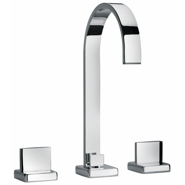 J15 Bath Series Widespread Bathroom Faucet With Drain Assembly By Jewel Faucets