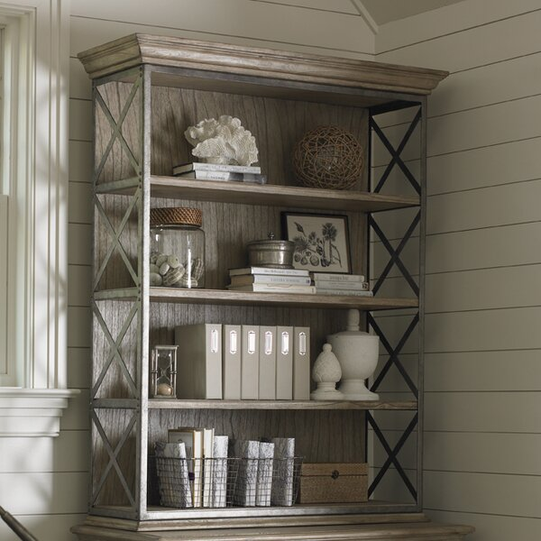 Barton Creek 57.25 Bookcase by Sligh