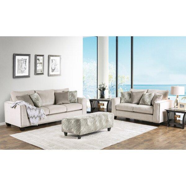 Pinero Configurable Living Room Set by Brayden Studio